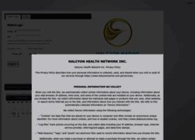 Portal.halcyonmarine.com.ph