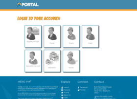 portal.heropm.com