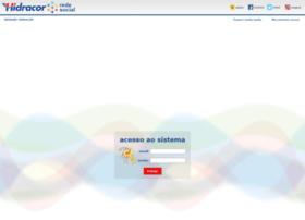 portal.hidracor.com.br