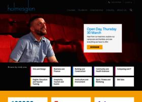 portal.holmesglen.edu.au