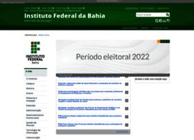 portal.ifba.edu.br