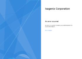 portal.isagenixcorp.com
