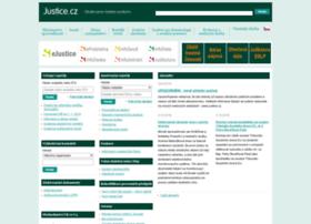 portal.justice.cz