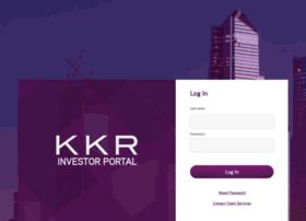 portal.kkr.com