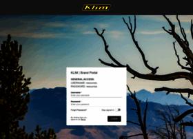portal.klim.com