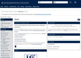 portal.lackawanna.edu