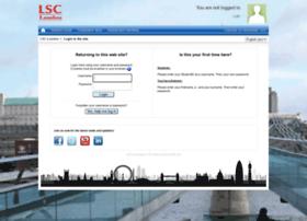 portal.lsclondon.co.uk