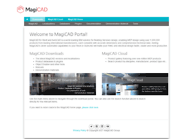portal.magicad.com