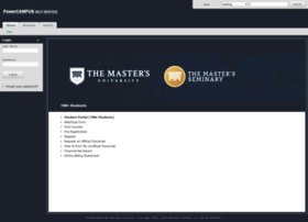 portal.masters.edu