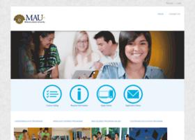portal.maufl.edu