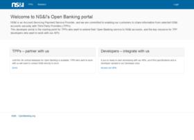 portal.mbnsei.digitalbanking.worldline.com