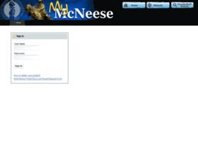 portal.mcneese.edu
