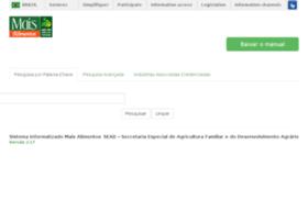 portal.mda.gov.br