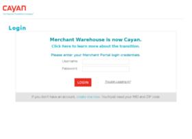 portal.merchantwarehouse.com