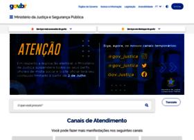 portal.mj.gov.br