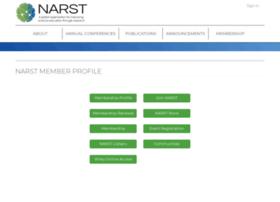 portal.narst.org