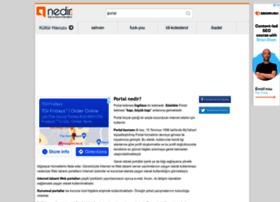 portal.nedir.com