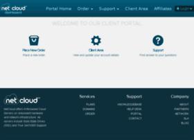 portal.netcloud.com