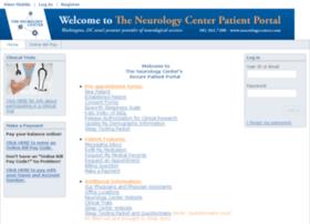 portal.neurologycenter.com