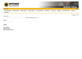 portal.northerntool.com