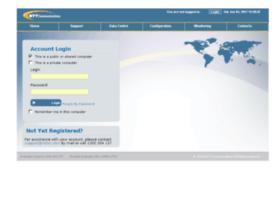portal.nttict.com
