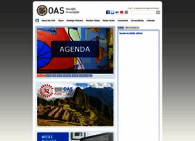 portal.oas.org