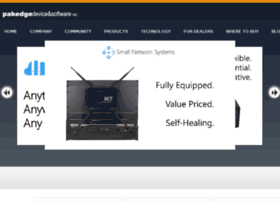 portal.pakedge.com