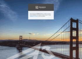 portal.pensco.com