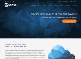 portal.pfsense.org