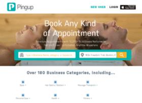 portal.pingup.com