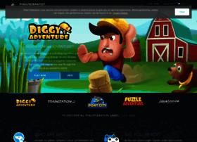 portal.pixelfederation.com