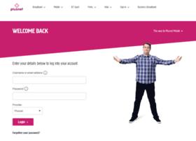 portal.plus.net