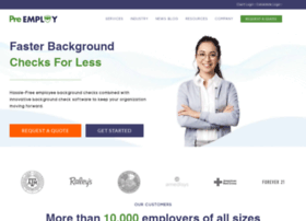 portal.pre-employ.com