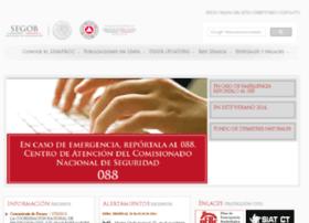 portal.proteccioncivil.gob.mx