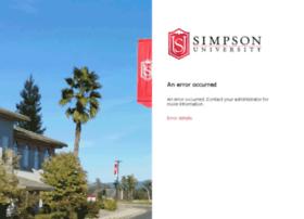 portal.simpsonu.edu