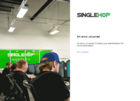 portal.singlehop.net