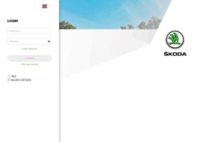 portal.skoda-auto.com