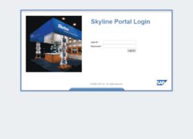 portal.skyline.com