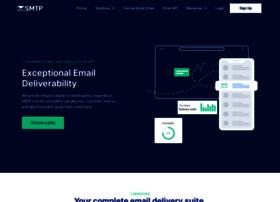 portal.smtp.com