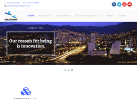 portal.solutecia.com