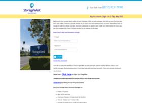 portal.storagewest.com