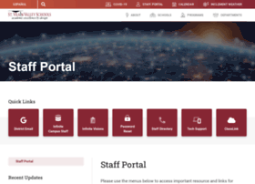 portal.svvsd.org