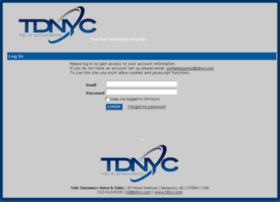 portal.tdnyc.com