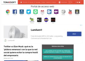 portal.tenaxsoft.com