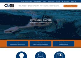 portal.thecoreinstitute.com