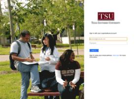 portal.tsu.edu