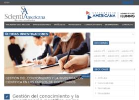 portal.uamericana.edu.py