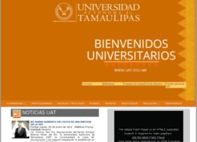 Portal.uat.edu.mx
