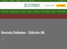portal.udea.edu.co