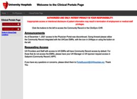 portal.uhhospitals.org